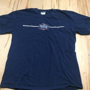Other - Sam Adams beer shirt